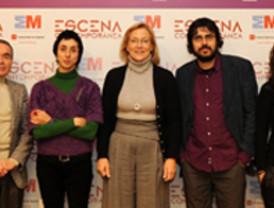 Nuevos premios para la Dramaturgia innovadora del teatro español