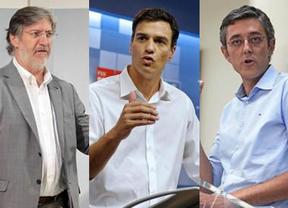 La militancia socialista respondió y alejó el fantasma de la baja participación:  el 52% había votado a las 18h