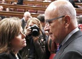 Duran despeja algunas dudas sobre su futuro: pretende seguir de portavoz de CiU en el Congreso