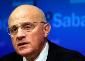El presidente del Sabadell, hospitalizado tras caerse de un caballo