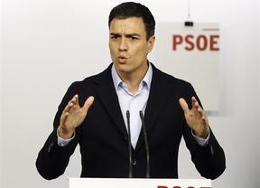 'Por dos nombres, Bárcenas y Rato, Rajoy, Cospedal y PP merecen perder las elecciones'