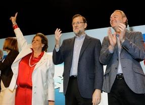Fabra y Rita Barberá ganan en Valencia pero se hunden y quedan lejos de la mayoría absoluta