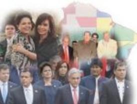 Llega el I Congreso Internacional de UNASUR