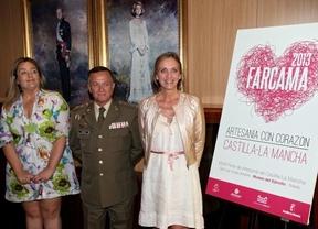 Farcama se celebrará desde el 4 de octubre en el Museo del Ejército de Toledo