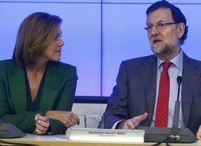 El PP refuerza la precampaña de Cospedal con un acto en Toledo que tendrá presencia de eurodiputados