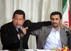 Incómoda visita para EEUU de Ahmadinejad a Venezuela en pleno conflicto diplomático
