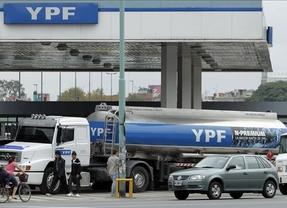 La expropiación de Repsol hunde las acciones de YPF en Wall Street un 18%
