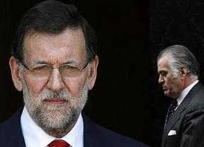 El Gobierno legisla sobre corrupción, pero 'blinda' a Rajoy en el 'caso Bárcenas'