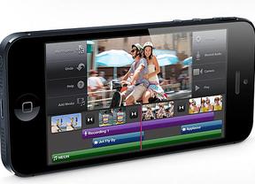 El nuevo iPhone 5 costará al menos 28 euros al mes financiado con Movistar