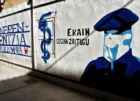 ETA insta a que se deje de jugar con la vida de sus presos y pide aumentar la presión popular