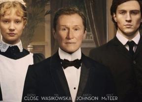 'Albert Nobbs': Glenn Close quiere un Oscar (pero no lo merece... por esto)