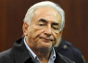 Strauss-Kahn y la prostitución... ¿una trampa?
