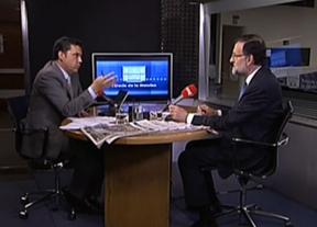 El lapsus de Rajoy