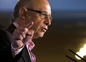 Debate de Presupuestos 2014: Montoro reclama que no se niegue la salida de la crisis que la oposición no se cree