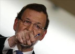 Rajoy responde a Aznar con un alegato en defensa del sistema político español