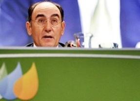 Iberdrola ganó 2.840 millones en 2012, el 1,3% más, por su negocio exterior