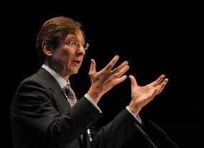 ¿Dimisión de Goirigolzarri? El Gobierno podría dar menos dinero del previsto a Bankia