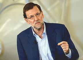 Recadito de Rajoy al PSOE: