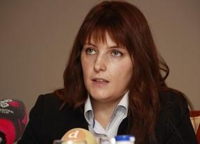 Rosario Moreno-Opo se presenta a la reelección al frente de ATA Castilla-La Mancha