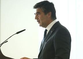 El director general de Policía asegura en Valencia que el terrorismo yihadista será derrotado como lo fue ETA
