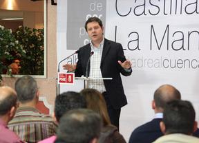 Page promete un centro de salud en Elche de la Sierra y el alcalde dice que el PSOE ya lo anunció en 2007