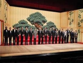 Concluye el presidente Felipe Calderón su participación en la Reunión de Líderes del Foro de la APEC en Japón