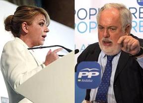 PP y PSOE aplazan el debate Valenciano-Cañete al jueves 15 tras el asesinato de Isabel Carrasco