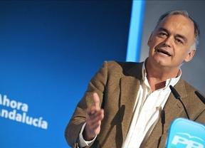 González Pons 'cita' a Rajoy: 'Rubalcaba se equivoca'