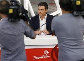 La receta de Pedro Sánchez para la recuperación: depreciar el euro y un plan europeo para los países con más de un 15% de paro