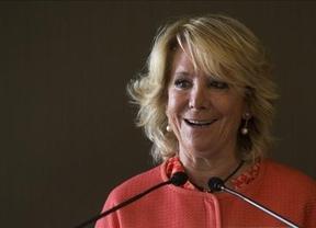 El juez Ruz cita a Esperanza Aguirre para que corrobore en el juzgado su versión sobre la trama Gürtel
