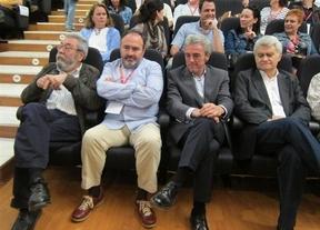 Cándido Méndez, partidario de desterrar