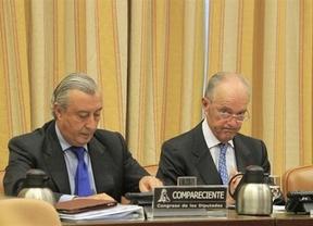 Adif da la cara en el Congreso y explica que el tramo Orense-Santiago se planeó como AVE y se quedó en convencional