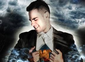 Miguel Cuesta, nuestro más vanguardista músico, nos presenta el mejor directo de su 'Quality Pop'