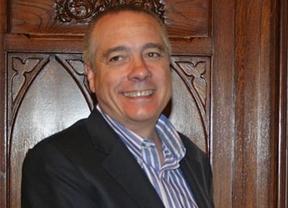 Pere Navarro, próximo líder del PSC