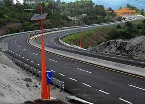 Isolux competirá por la construcción y posterior explotación de una autopista en Indiana
