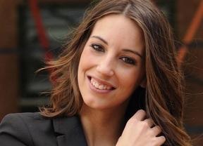 Almudena Cid se salva de la 'purga' de los tuiteros