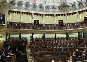 Sólo Durán y sus diputados de Unió se suman al pacto antiyihadista de PP y PSOE