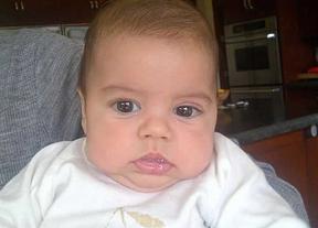El hijo de Shakira y Piqu� vuelve a asomarse a Twitter