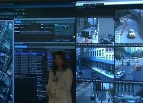 La tecnología de 'Minority Report' llega al mundo real de la mano de Microsoft