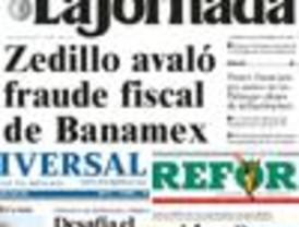 Fraude en la venta de Banamex, según La Jornada