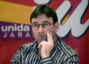 Daniel Martínez repite al frente de IU Castilla-La Mancha