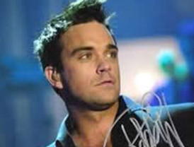 Robbie Williams hará un musical sobre su vida