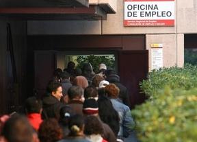 El drama del paro: casi 1,4 millones de desempleados llevan 3 años o más sin trabajo