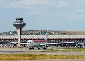 La nueva huelga de pilotos obliga a Iberia a cancelar un total de 266 vuelos