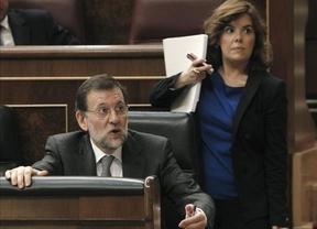 Explosiva sesión de control al Gobierno: la oposición exige la dimisión de Rajoy por