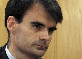 Ya es oficial: al juez Pablo Ruz le quedan sólo ocho días en la Audiencia Nacional
