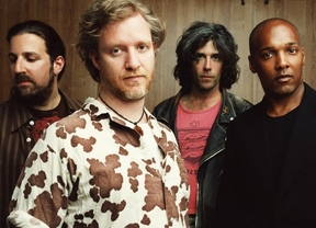 Spin Doctors vuelve a España en septiembre para presentar disco