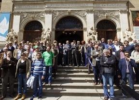 Todos los rectores de España se plantan ante la política educativa de Wert