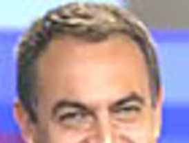 La esperpéntica 'inauguritis' de Zapatero en León, cancelada por la guerra en Libia