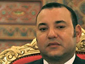 Mohamed VI caldea el ambiente a antes de la reunión con el Frente Polisario